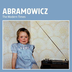 Abramowicz - The Modern Times Cover